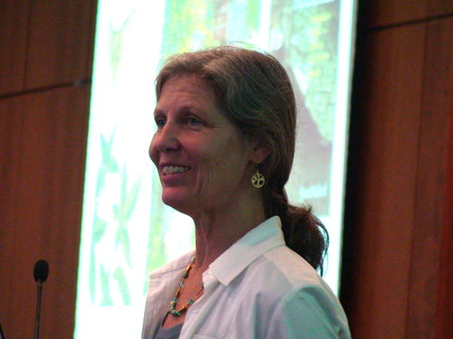 "Dr. Joan Maloof - Salisbury Colege, MD ""Lessons Learned in Old Growth Forests"""